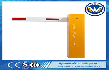 চীন Access Control Card Reader Boom Barrier Gate Loop Sensor Auto Parking Barrier সরবরাহকারী