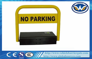 চীন DC 12V Car Parking Locks , Reservation Lock 0.4A Parking Lot Equipment পরিবেশক
