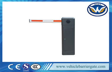 চীন OEM Photocell  Parking Lot Barriers For Car Parking Management System পরিবেশক