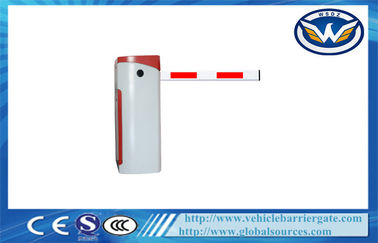 চীন Safety Led Boom parking lot gates , Intelligent car park gates Access Control কারখানা